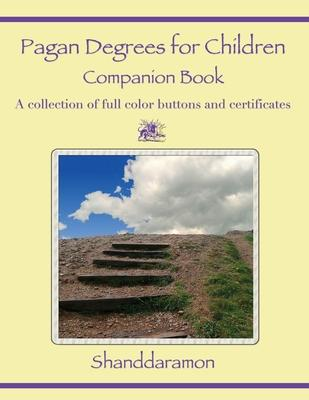 Children's Degrees Companion Book