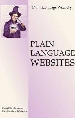 Plain Language Websites