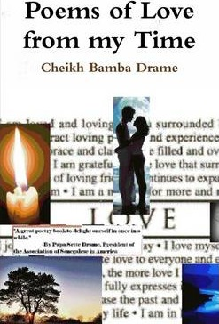 Poems of Love from My Time