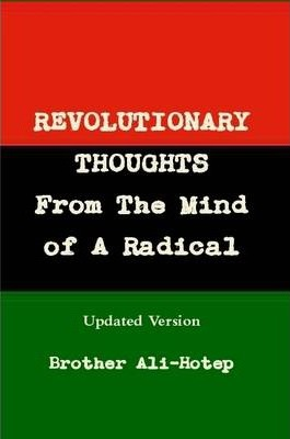 Revolutionary Thoughts - Updated Version