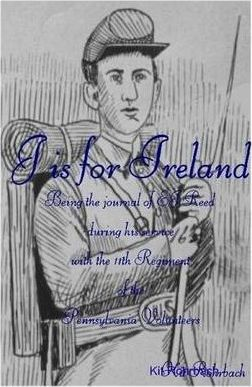 J Is For Ireland
