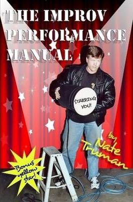 The Improv Performance Manual
