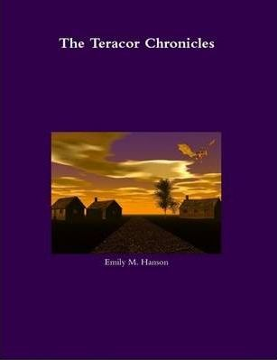 The Teracor Chronicles