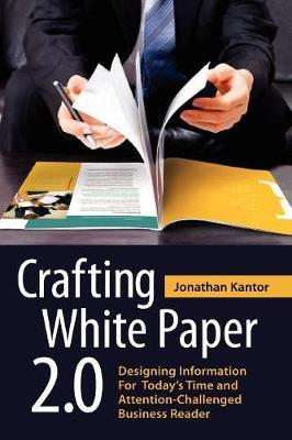 Crafting White Paper 2.0