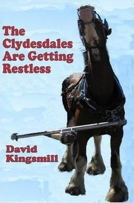 The Clydesdales are Getting Restless