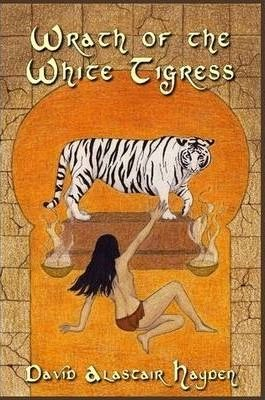 Wrath of the White Tigress