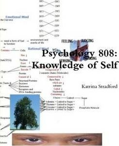 Psychology 808: Knowledge of Self