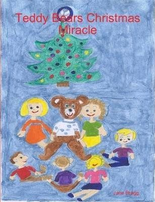 Teddy Bears Christmas Miracle