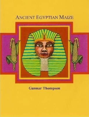 Ancient Egyptian Maize