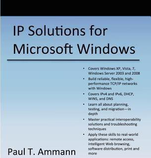 IP Solutions, 1st Edition