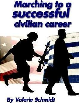 Marching to a Successful Civilian Career