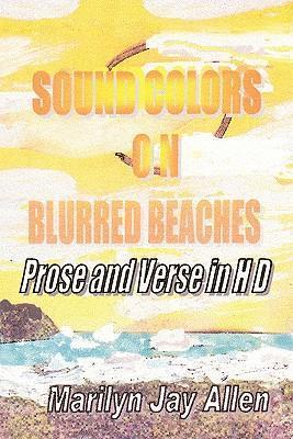 Sound Colors on Blurred Beaches