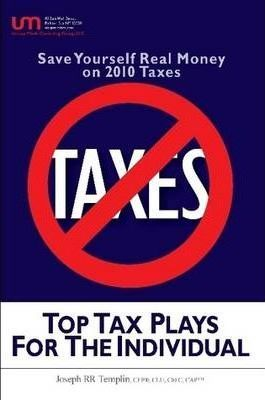 Top Overlooked Tax Plays For The Individual