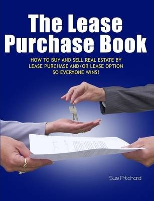 The Lease Purchase Book