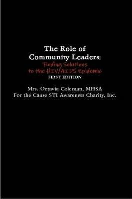 The Role of Community Leaders: Finding Solutions to the HIV/AIDS Epidemic