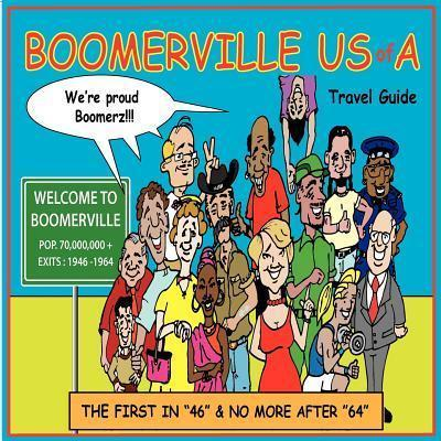 Boomerville, Us of a