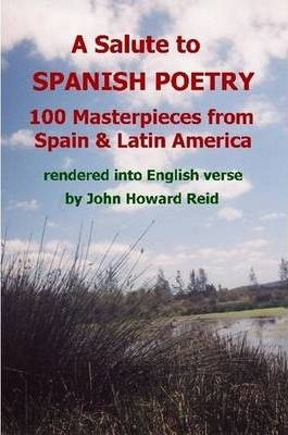 A Salute To Spanish Poetry