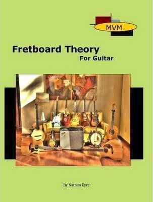 Fretboard Theory for Guitar