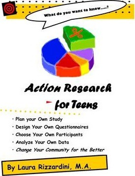 Action Research for Teens