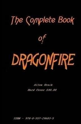 Complete Book of Dragonfire