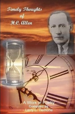 Timely Thoughts of H.C. Allen