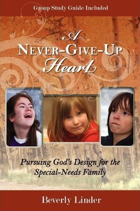A Never-Give-Up Heart