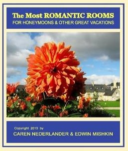 100 Romantic Rooms - Soft Cover