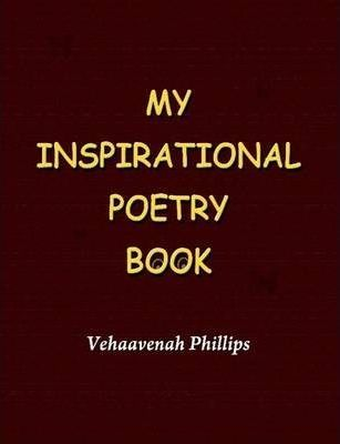 My Inspirational Poetry Book