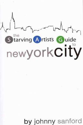 Starving Artist's Guide to New York City