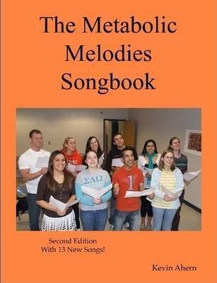 The Metabolic Melodies Songbook
