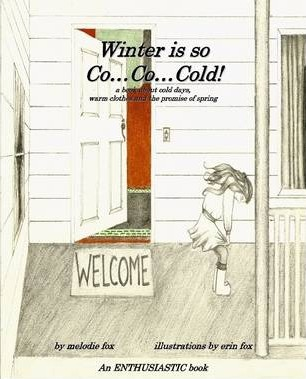Winter is So Co...Co...Cold!