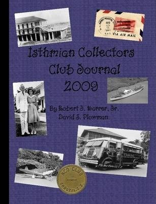 Isthmian Collectors Club Journal 2009