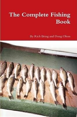 The Complete Fishing Book