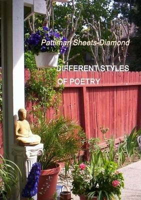 Different Styles of Poetry
