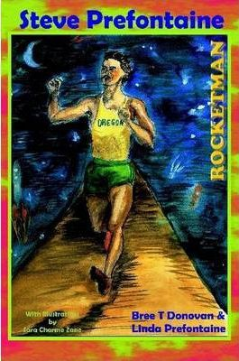 Steve Prefontaine-Rocketman
