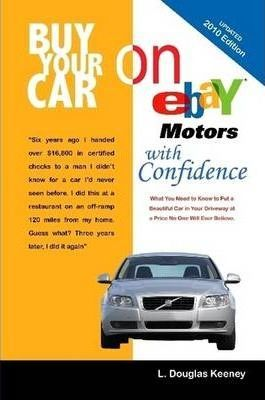 Buy Your Car on Ebay Motors with Confidence