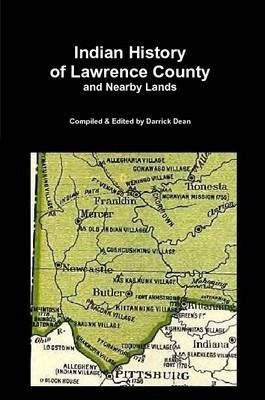 Indian History of Lawrence County