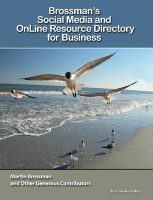 Brossman's Social Media and Online Resource Directory for Business