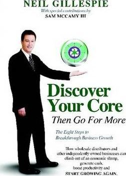 Discover Your Core, Then Go for More