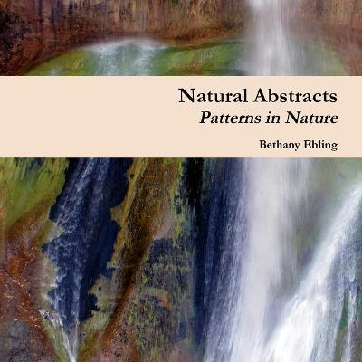 Natural Abstracts Patterns in Nature