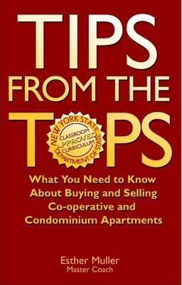 Tips from the Tops
