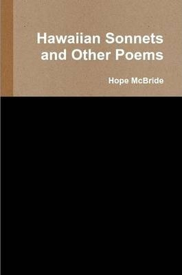 Hawaiian Sonnets and Other Poems