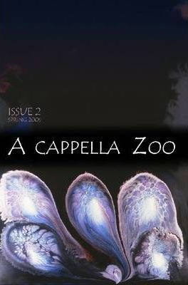 A Cappella Zoo: Issue 2 Spring 2009