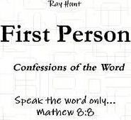 First Person
