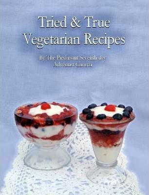 Piedmont SDA Cookbook