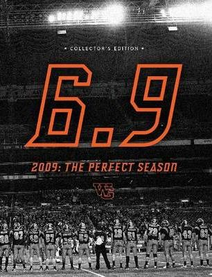 6.9 2009: The Perfect Season