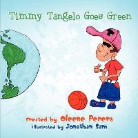 Timmy Tangelo Goes Green
