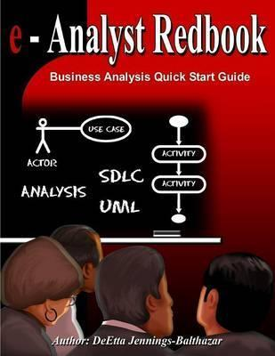 Business Analysis Quick Start Guide