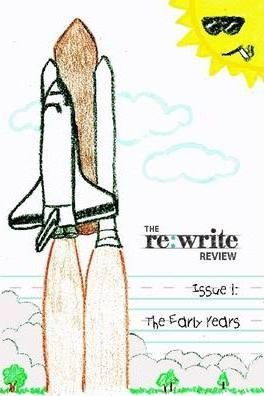 The Re:WritE Review, Issue 1