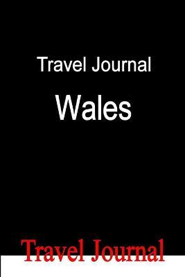 Travel Journal Wales